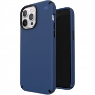 Speck Presidio2 Pro iPhone 13 Pro Max Blauw 01