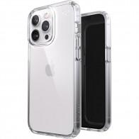 Speck Presidio Perfect Clear iPhone 13 Pro Hoesje Doorzichtig 01