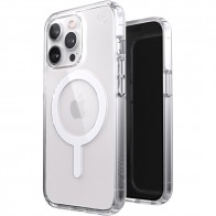 Speck Presidio Perfect Clear MagSafe iPhone 13 Pro Clear 01