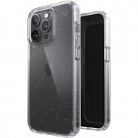 Speck Presidio Perfect Clear Glitter iPhone 13 Pro 01