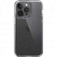 Speck Presidio Perfect Clear Glitter iPhone 13 Pro Max 01
