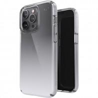 Speck Presidio2 Pro MagSafe iPhone 13 Pro Max Grijs Transparant 01