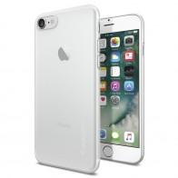 Spigen AirSkin iPhone 7 Soft Clear - 1
