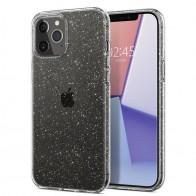 Spigen - Liquid Crystal iPhone 12 / iPhone 12 Pro 6.1 inch glitter 01