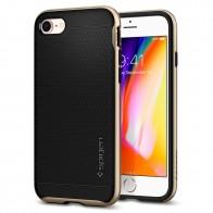 Spigen Neo Hybrid 2 Phone 8/7 Goud - 1