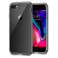 Spigen Neo Hybrid Crystal Phone 8/7 Gunmetal - 1