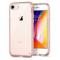 Spigen Neo Hybrid Crystal Phone 8/7 Rose Gold - 1