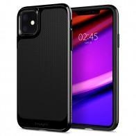 Spigen Neo Hybrid iPhone 11 Zwart - 1
