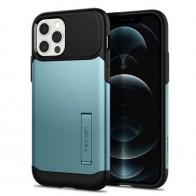 Spigen Slim Armor iPhone 12 / iPhone 12 Pro 6.1 inch Min 01