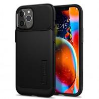 igen - Slim Armor iPhone 12 / iPhone 12 Pro 6.1 inch zwart 01