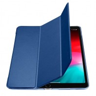 Spigen Smart Fold Folio iPad Air 3 10.5 inch Blauw - 1
