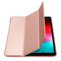 Spigen Smart Fold Folio iPad Air 3 10.5 inch Roze - 4