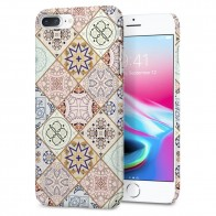 Spigen Thin Fit Arabesque Case iPhone 8 Plus/7 Plus - 1