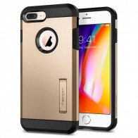 Spigen Tough Armor 2 iPhone 8 Plus/7 Plus Champagne - 1