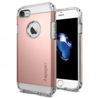 Spigen Tough Armor Case iPhone 7 Rose Gold - 1