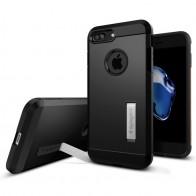 Spigen Tough Armor Case iPhone 7 Plus Black - 1