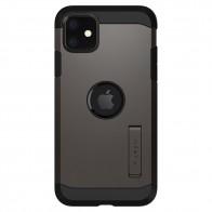Spigen Tough Armor Case iPhone 11 Gunmetal - 1