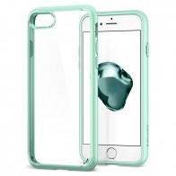 Spigen Ultra Hybrid 2 Case iPhone 8/7 Mint - 1