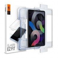 Spigen Glas.tr EZ Fit Glass Protector iPad Air 10.9 (2020) clear 01