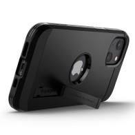 Spigen Tough Armor iPhone 13 Zwart 01