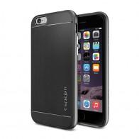 Spigen Neo Hybrid Case iPhone 6 Gunmetal - 1