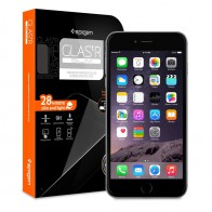 Spigen Glass Screenprotector iPhone 6 Plus - 1