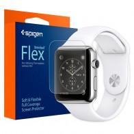 Spigen Steinheil Flex Screenprotector Apple Watch 38mm - 1