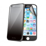 Celly Sunglass Cover iPhone 6 Black - 1