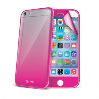 Celly Sunglass Cover iPhone 6 Pink - 1