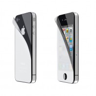SwitchEasy Pure+ Reflect iPhone 4(S) - 1