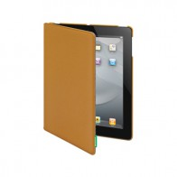 SwitchEasy Canvas iPad (2012) Brown - 1