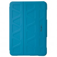 Targus - 3D Protection Case iPad mini 4,3,2,1 Blue 01