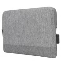 Targus CityLite Pro Slim Sleeve 15 inch Grijs 01