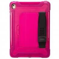 Targus SafePort Rugged Case iPad 9.7 (2017 / 2018) Roze - 1