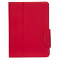 Targus Versavu Rotating Case iPad 9.7 (2017 / 2018) Rood - 1