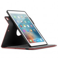 Targus - Versavu Case iPad (2017), iPad Pro 9,7, iPad Air 2 en iPad Air Red 01