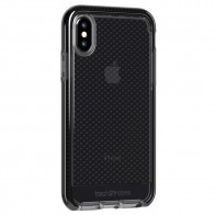 Tech21 Evo Check Case iPhone X/XS Zwart 01