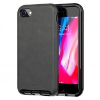 Tech21 - Evo Premium Case iPhone SE (2020)/8/7 zwart 01