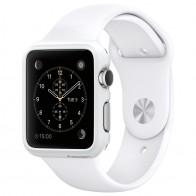 Spigen Thin Fit Case Apple Watch 38mm White - 1