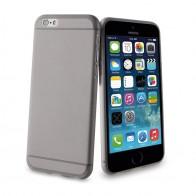 Muvit ThinGel iPhone 6 Plus Black - 1