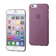 Muvit ThinGel iPhone 6 Plus Purple - 1