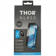 Thor 2D Edge to Edge Glazen Protector iPhone 12 / 12 Pro 6.1 - 1
