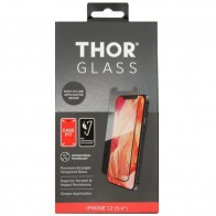 Thor 2D Glazen Screenprotector iPhone 12 Mini - 1
