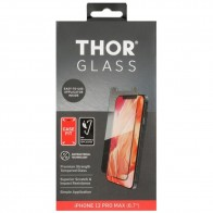 Thor 2D Glazen Screenprotector iPhone 12 Pro Max - 1