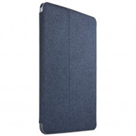 Case Logic SnapView Folio iPad Mini 4 Dress Blue - 1