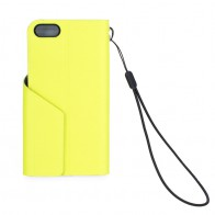 Xqisit Tijuana Case iPhone 6 Lime - 1