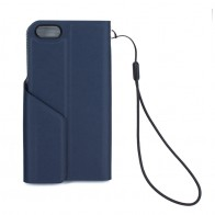 Xqisit Tijuana Case iPhone 6 Navy - 1