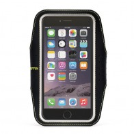 Griffin Trainer iPhone 6 Plus Black - 1