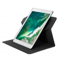 Tucano - Cosmo iPad Air 10.5 (2019), iPad Pro 10.5 Folio Hoes Black 01