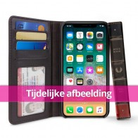 Twelve South BookBook iPhone XR Wallet Hoes Tijdelijk 01